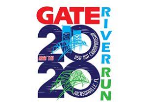 Gate River Run 2020