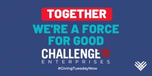Challenge Enterprise Together Image