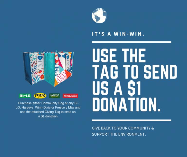 Challenge Enterprise Participates in Winn Dixie Fundraiser