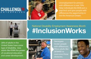 Why Inclusion Matters