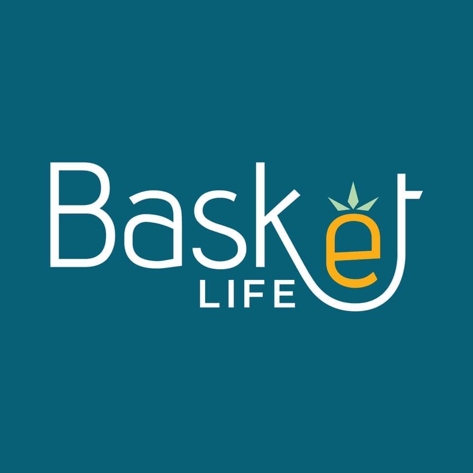 Basket Life Logo