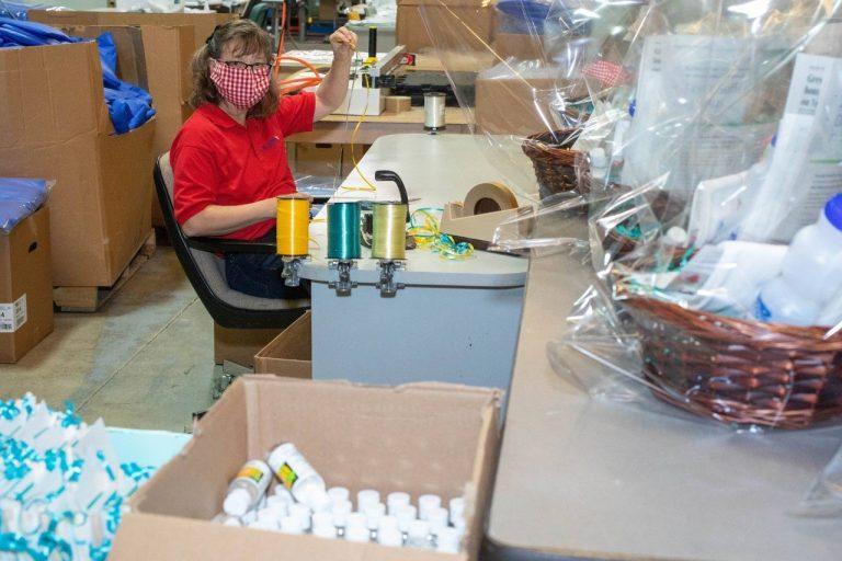 Challenge Enterprises Tracy Whitman