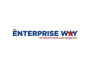 Enterprise Way Newsletter Logo