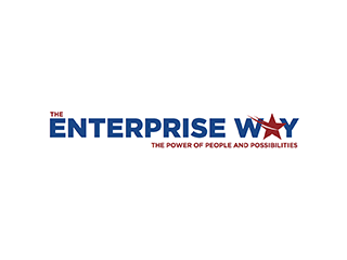Enterprise Way Newsletter Logo