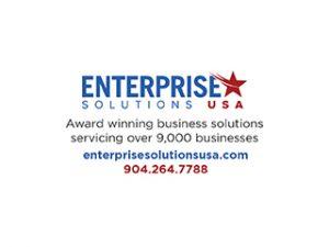 Challenge Enterprises Business Logo