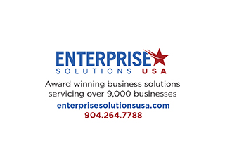 Challenge Enterprises Business Logo