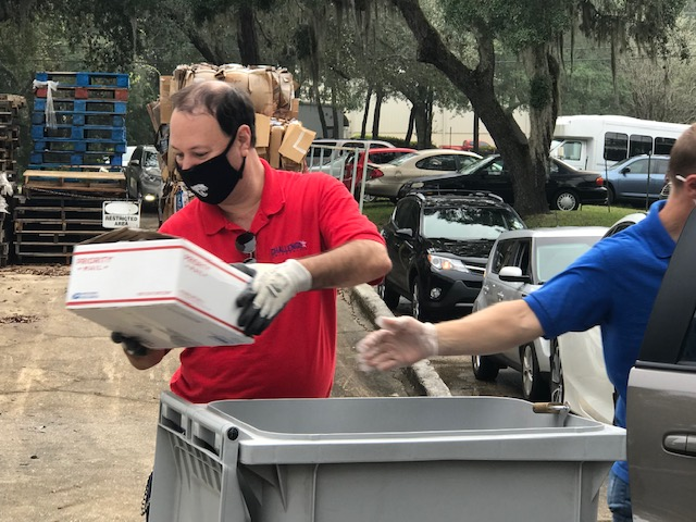 Shred for Good Revamps and Reopens Residential Shred Drop Off