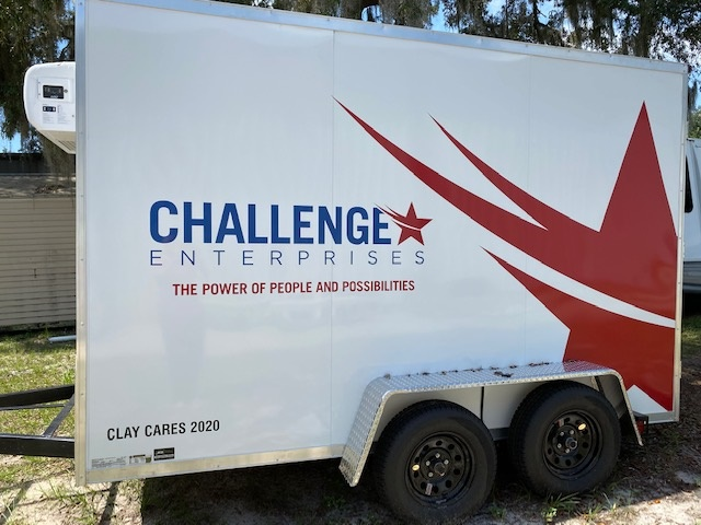 Picture of Challenge Enterprise Trailer