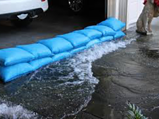 Picture of Sandless Sandbag
