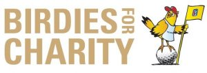 Birdies Charity Logo