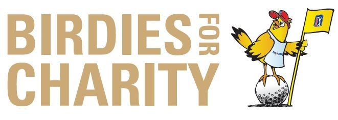 Birdies Charity Logo